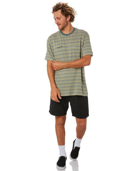 FOAM MENS CLOTHING MISFIT TEES - MT092100FOAM