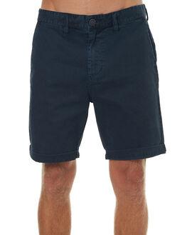 NAVY MENS CLOTHING BILLABONG SHORTS - 9572709NVY