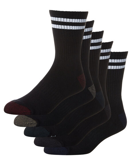 ASST MENS CLOTHING GLOBE SOCKS + UNDERWEAR - GB71739007ASS