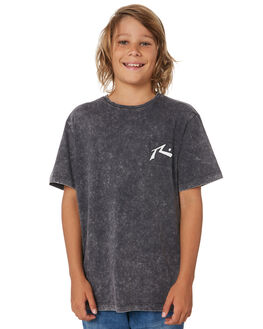 COAL KIDS BOYS RUSTY TOPS - TTB0621COA