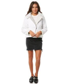 BONE WOMENS CLOTHING THE FIFTH LABEL JACKETS - 40180360BONE