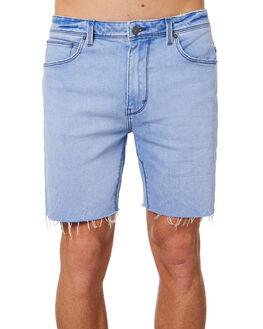 BLUE FREEZE MENS CLOTHING A.BRAND SHORTS - 812154160