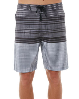 BLACK BLACK MENS CLOTHING HURLEY BOARDSHORTS - AH0332010