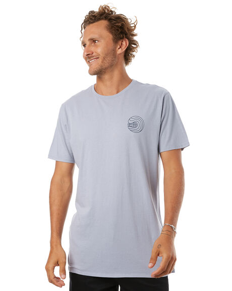 ARCTIC BLUE MENS CLOTHING SWELL TEES - S5171017ARTBL
