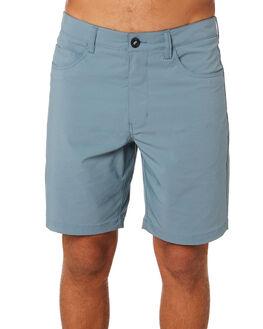 BLUE MENS CLOTHING RIP CURL SHORTS - CWAKK10070