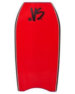LIGHT BLUE WHITE BOARDSPORTS SURF VS BODYBOARDS BOARDS - V19INFERNO42LBLBLUW