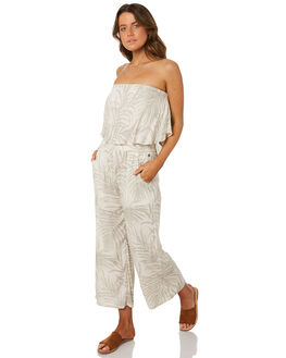 OFF WHITE WOMENS CLOTHING RIP CURL PANTS - GPAEO10003