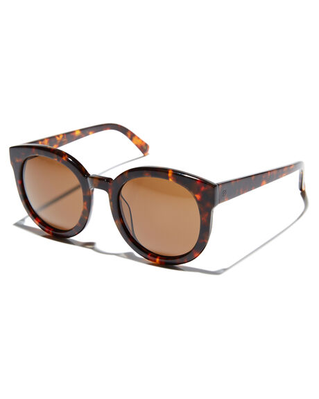 TORTOISE GLOSS MENS ACCESSORIES EPOKHE SUNGLASSES - PR-0539TOR