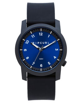 BLUE MENS ACCESSORIES RIP CURL WATCHES - A30880070