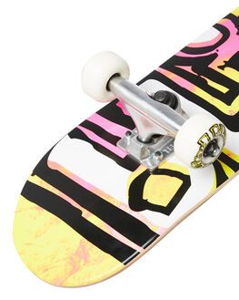 YELLOW PINK BOARDSPORTS SKATE BLIND COMPLETES - 10511870YYLPNK