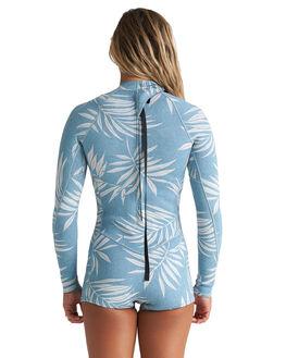 BLUE PALMS BOARDSPORTS SURF BILLABONG WOMENS - BB-6707501-7BP