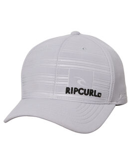 GREY MENS ACCESSORIES RIP CURL HEADWEAR - CCAMG10080