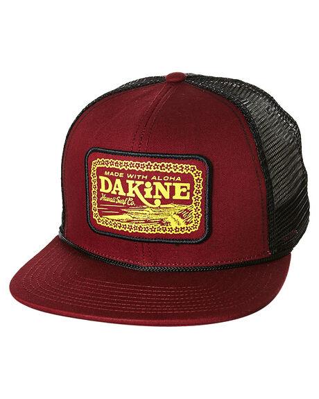 GARNET MENS ACCESSORIES DAKINE HEADWEAR - 10000548GAR