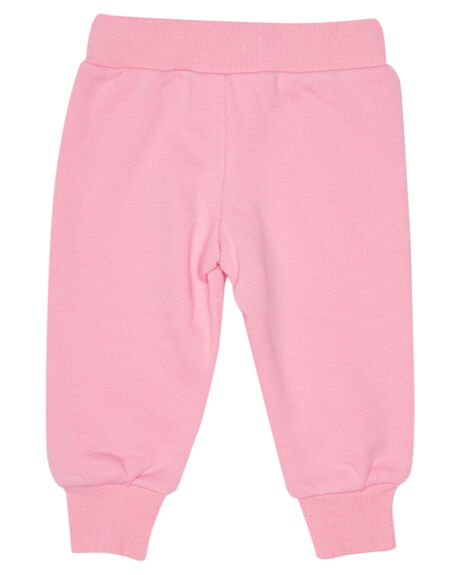 PALE PINK KIDS BABY PUMPKIN PATCH CLOTHING - 20B7012TPPPLPNK