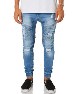 ARIZONA BLUE MENS CLOTHING NENA AND PASADENA JEANS - NPMDP002ARZB
