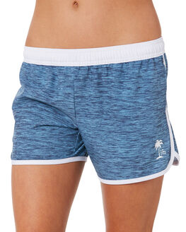 BLUE MARLE WOMENS CLOTHING RIP CURL SHORTS - GBODJ14518