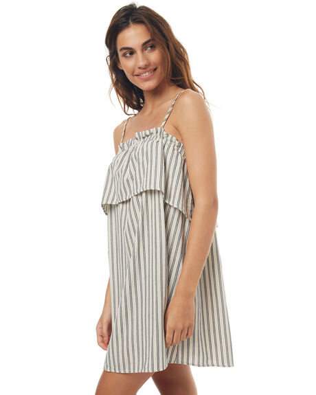 STRIPE WOMENS CLOTHING SWELL DRESSES - S8171455STRIP