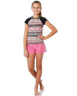 ROSE KIDS GIRLS BILLABONG SHORTS + SKIRTS - 5581361R46