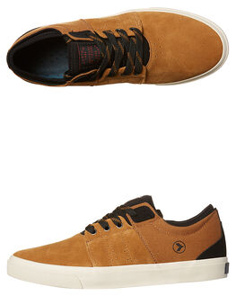 CATHAY SPICE MENS FOOTWEAR KUSTOM SNEAKERS - 4969105NCATH