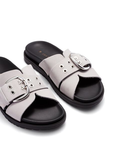 ICE WOMENS FOOTWEAR JUST BECAUSE SLIDES - SOLE-JB0536ICE
