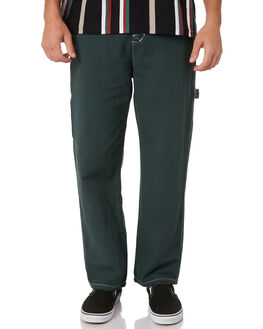 FOREST MENS CLOTHING STUSSY PANTS - ST096605FOR