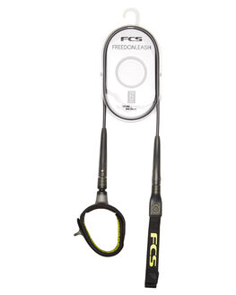 CHARCOAL GREEN BOARDSPORTS SURF FCS LEASHES - FREE-06FCHG