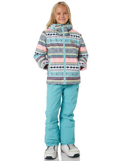 PORCELAIN BOARDSPORTS SNOW RIP CURL KIDS - SKPAL48913