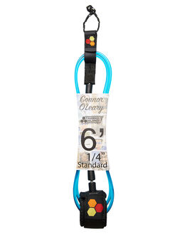 OCEAN BLUE BOARDSPORTS SURF CHANNEL ISLANDS LEASHES - 21026100451CBLU