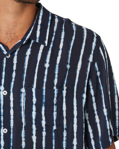 INK WHITE OUTLET MENS ZANEROBE SHIRTS - 305-CONINKWH