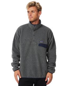 NICKEL MENS CLOTHING PATAGONIA JUMPERS - 25580NKNV
