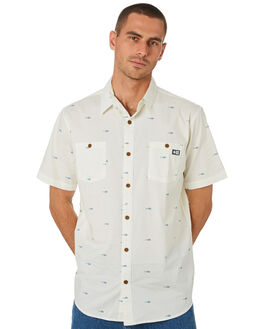 BONE MENS CLOTHING SALTY CREW SHIRTS - 21035042BONE