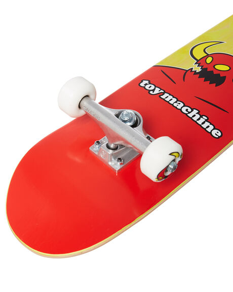 ASSORTED BOARDSPORTS SKATE TOY MACHINE COMPLETES - 10547006ASS