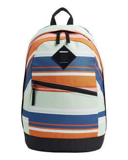 MINT STRIPE WOMENS ACCESSORIES ELEMENT BAGS + BACKPACKS - EL-294481-MNP