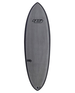 GREY SURF SURFBOARDS HAYDENSHAPES GSI MID LENGTH - HS-HYPTOFFV-0504-GRY