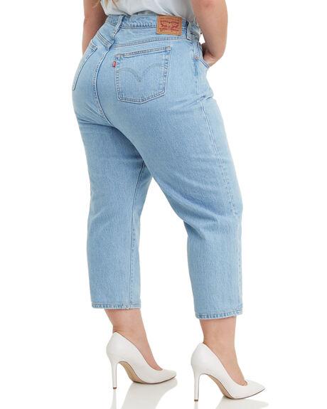 TANGO ACID WOMENS CLOTHING LEVI'S JEANS - 85953-0003