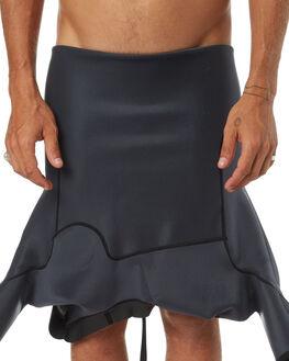 BLACK JET BLACK BOARDSPORTS SURF QUIKSILVER MENS - EQYW503006XKKK