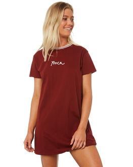 SPICE WOMENS CLOTHING RVCA DRESSES - R282764SPI