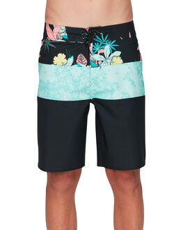 ASPHALT KIDS BOYS BILLABONG BOARDSHORTS - BB-8592406-ASP