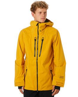RESIN GOLD BOARDSPORTS SNOW VOLCOM MENS - G0652014RSG
