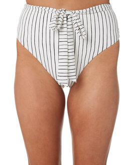 BOLERO STRIPE WOMENS SWIMWEAR VITAMIN A BIKINI BOTTOMS - 903BBOL