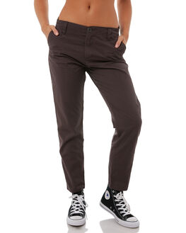 COAL WOMENS CLOTHING RUSTY PANTS - PAL1033COA