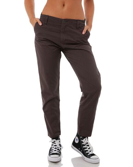 COAL OUTLET WOMENS RUSTY PANTS - PAL1033COA