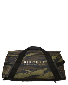 KHAKI MENS ACCESSORIES RIP CURL BAGS + BACKPACKS - BTRHG10064