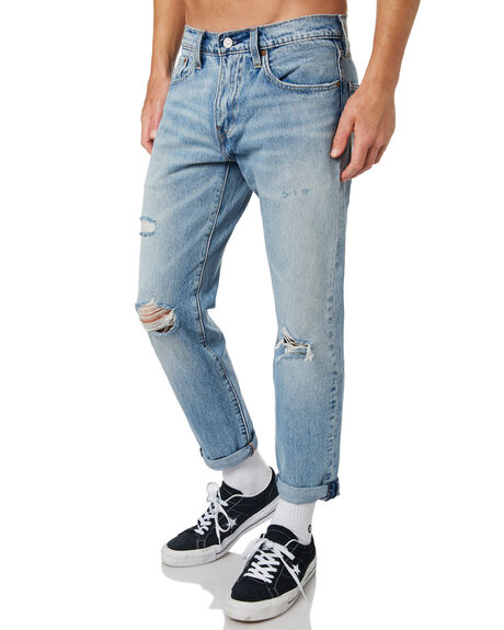 SWING MAN MENS CLOTHING LEVI'S JEANS - 57783-0007SWING