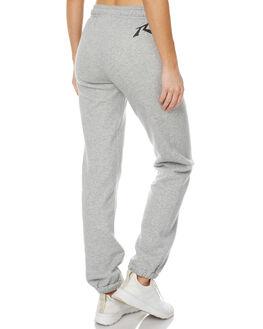 GREY MARLE WOMENS CLOTHING RUSTY PANTS - PAL1007GMA
