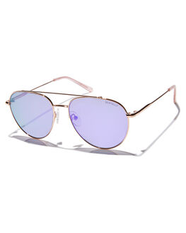 ROSE WOMENS ACCESSORIES SEAFOLLY SUNGLASSES - SEA1912646ROS