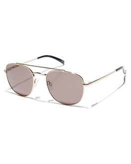 GOLD MENS ACCESSORIES LE SPECS SUNGLASSES - LSP1802442GLD