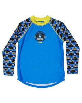 BLUE MULTI KIDS BOYS ZOGGS SWIMWEAR - 7016190BLMLT