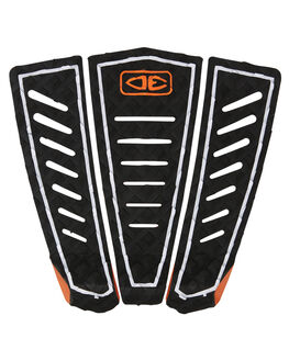 ORANGE BOARDSPORTS SURF OCEAN AND EARTH TAILPADS - TP14ORG