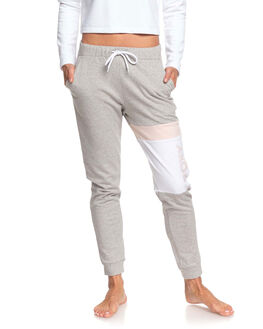 HERITAGE HEATHER WOMENS CLOTHING ROXY PANTS - ERJFB03248-SGRH